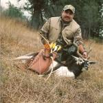 Jose Gomez, Laredo, TX - Black Buck