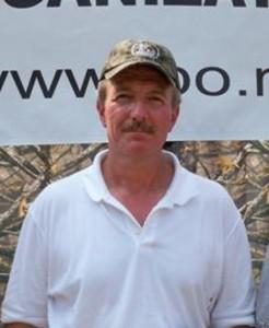 Dave Wallace, Marietta, OH