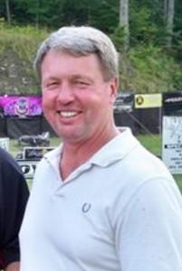 Ken Redding, Columbus, OH