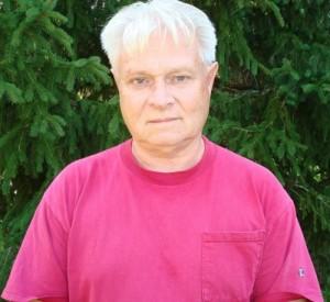 Steve Snider, Georgetown, OH